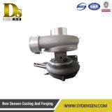 Hochleistungs-LKW-Turbolader-Teile