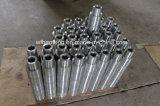 Tés simples Rods de bride de garnitures de pompe de PC de pompe de vis de matériel de pétrole et de gaz