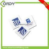 Runde kleine NFC Marke des Chips NTAG215 Durchmesser-20mm