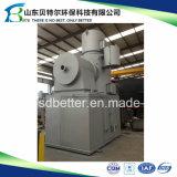 Piccolo inceneratore dei rifiuti solidi Wfs-30, inceneratore 10-30kgs/Batch