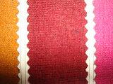 Tela que hace punto de imitación de la capa doble y del color de las lanas