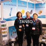 Tanso 상표에 의하여 두 배 조종되는 디자인 Jsj 간격 장치 격자 연결