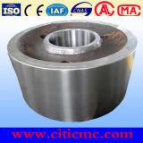 Delen van de Roterende Oven van het Cement van de Rol van Hic van Citic de Ondersteunende
