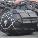 Pára-choque inflável usado navio do pára-choque de borracha pneumático marinho