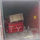De Maalmachine van de Kaak van de steen PE-600*900, Mobiele Maalmachine, Molen, de Maalmachine van de Rots