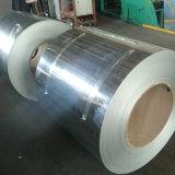 bobine en acier régulière de Sgch Gi/Galvanized de paillette de 0.12mm-3.0mm Dx51d