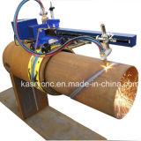Draagbare CNC van de Pijp Scherpe Machine