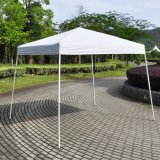 dossel de dobramento do dossel inclinado do Gazebo de 8X8/10X10FT bom