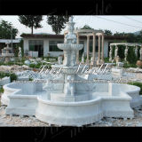 Fontana di pietra di marmo Mf-873 di Metrix Carrara della fontana del granito