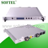 Transmisor de televisión por cable de fibra óptica por cable de TV