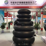 Venda Por Atacado Usado Butyl Natural Rubber Car Tire Inner Tube