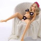 現実的なIdolls 100cm TPE人のための少し甘い性の人形
