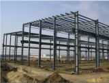 Сталь Workshopstructural стальной структуры панели сандвича цемента Buildingnew EPS стальной структуры (XGZ-348)