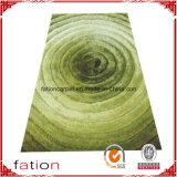 Do tapete interno macio especial da área do preço do competidor da forma tapetes Shaggy