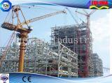 Mehrstöckiges Stahlkonstruktion-Gebäude (FLM-021)