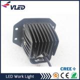 A barra clara do trabalho do diodo emissor de luz para o carro transporta a peça de automóvel 18W