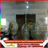 熱い販売の卸売の膨脹可能で豊富な泡サッカー、Bubleの球、サッカーの泡フットボール