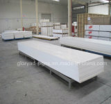 PVC ad alta densità Sheet di White per Indoor e Outdoor