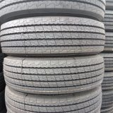 TBR 타이어, 285/75r24.5, 295/75r22.5를 위한 모든 강철 광선 트럭 타이어