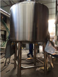 Mixing Liquid Juice/Milk를 위한 교반기 Tank
