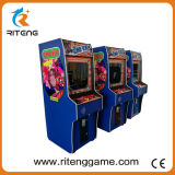 Free Play Customized Coin Operated Arcade Machines com Multi Games