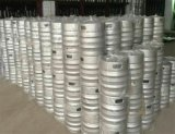 終わる海サービスのギリシャの顧客のための1000Lビール工場設備