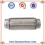 Extractor Flexible Pipe con Inner Braid