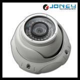 IP van de Koepel van de Veiligheid HD van kabeltelevisie BinnenCamera