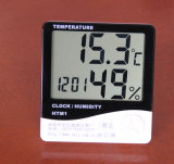 Tabelle Style Humidity und Thermometer (HTC-1)