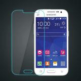 Protecteur d'écran de film de butoir d'écran en verre Tempered pour la perfection G360 de faisceau de galaxie de Samsung