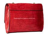 2016 de Ontwerper van de Hoogste Kwaliteit van het Leer van de manier Dame Crossbody Bags