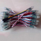 12mm/9m m 7 Color Changing Exposed LED String Light