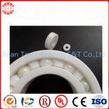 6001 cuscinetto di ceramica completo 6001 cuscinetto di ceramica del complemento completo di Zro2 Si3n4 Sic