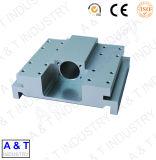 Aço inoxidável Nenhum-Padrão personalizado CNC/peças de bronze/de alumínio