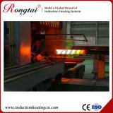 Печь топления индукции стальной штанги поставкы Китая