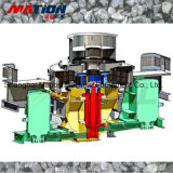 Frantumatore a urto verticale dell'asta cilindrica di Barmac VSI