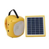 Indicatore luminoso di campeggio dello scrittorio della Tabella della lanterna della mano della lampada di lettura di energia solare LED da Shenzhen