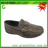 2016 nouveau Design Flat Casual Shoes pour Children (GS-LF75321)