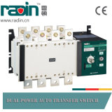 太陽電池パネルの太陽エネルギーのための自動転送スイッチ電源スイッチ