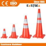 De stevige Oranje Kegel van het Parkeren van de Veiligheid van het Verkeer voor Verkoop