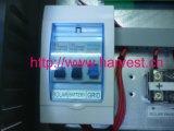 Controlador solar híbrido da carga do condicionador de ar solar