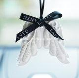 翼の整形香りの陶磁器の芳香剤(AM-91)
