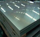 EN inoxidable 1.4301 ASTM A240 de la placa de acero 304