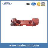 Изготовленный на заказ отливка песка утюга высокой точности от фабрики