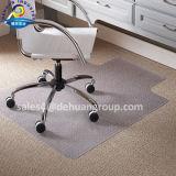 Esteira da cadeira do tapete do PVC