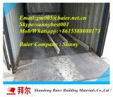 高品質の石膏ボード韓国の市場への1800X900X9.5mm