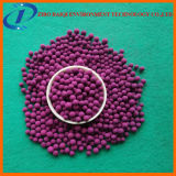 3-5mm 흡착제 12% 나트륨 과망간산염에 의하여 활성화되는 반토
