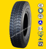 Double Star/Triangle Truck and Bus Tyre 9.5r17.5, 215/75r17.5