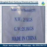 94%の産業等級のペーパー作成のための白い粉ナトリウムトリポリリン酸塩