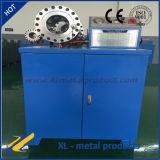 De Plooiende Machine van de Slang van de hoge druk/Automatische Hydraulische Plooiende Hulpmiddelen